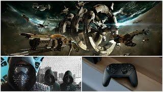EVE Online стала бесплатной, секретная игра от Ubisoft | Игровые новости