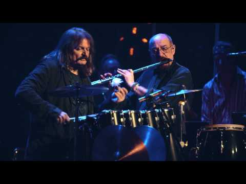 Ian Anderson & Leslie Mandoki Live - Back To Budapest (Eventim Apollo, London)