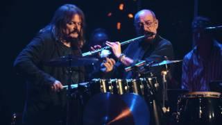Ian Anderson & Leslie Mandoki Live - Back To Budapest (Eventim Apollo, London)