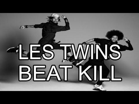 Les Twins | Beat Kill | Dance Video