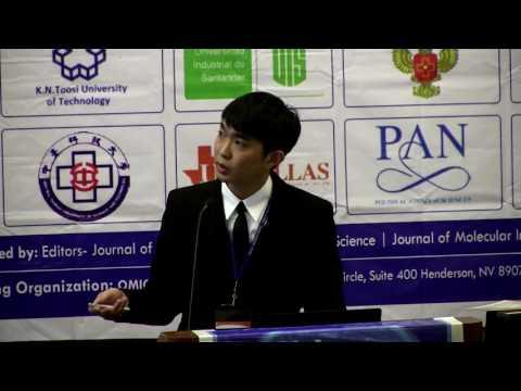 Nien Du Yang | Taiwan | Biomedical Engineering 2015 | Conferenceseries LLC