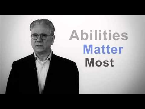 John Larroquette Discusses Employment for People with Disabilities
