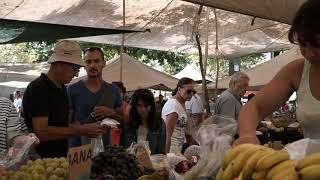 Feira Semanal de Barcelos