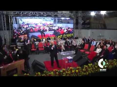 Fabinho Vargas - Eu Sei - A.M.E. Luz das Nações 2015