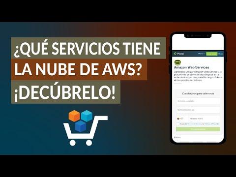 ¿Qué Precios, Servicios Tiene la nube de AWS? - Amazon Web Services Calculator