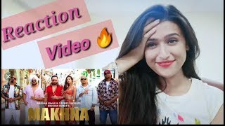 Yo Yo Honey Singh ll Makhna ll Neha Kakkar-Singhsta- TDO ll Song Reaction by Pahadigirl