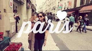 Paris Rehberi: Evim, Hayatım, Okulum... | Ece Targıt