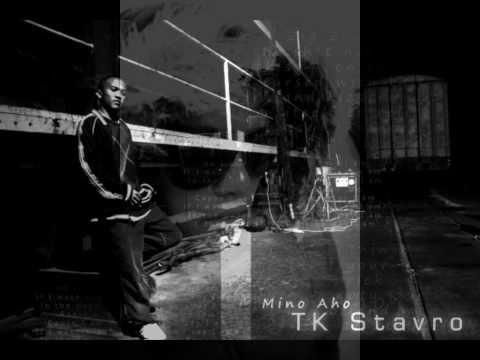 Tk Stavro-Mino Aho Prod by Tsila Andria