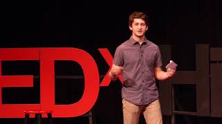 Why You Should Never Grow Up | Cedric Clyburn | TEDxHickory