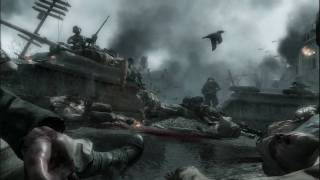 "Call of Duty: World at War (PC) - missione: ""Vendetta"" (ITA) [1/2]"
