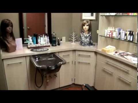 Inner beauty salon complete youtube for A class act salon