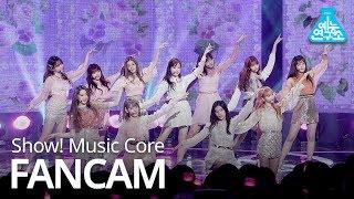 [예능연구소 직캠] IZ*ONE - Violeta, 아이즈원 - 비올레타 @Show! Music Core 20190413