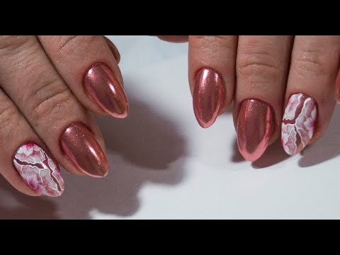 Роспись ногтей китайская роспись фото новинки