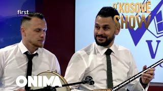 Vellezrit Gashi - Live nKosove Show - 3