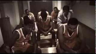 Смешной случай  в баскетболе / РУ / 2013