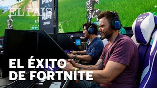 the success of Fortnite | Economy
