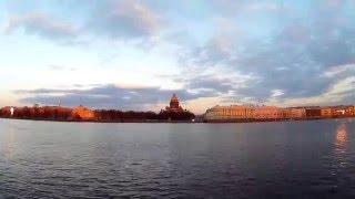 видео Васильевский собор