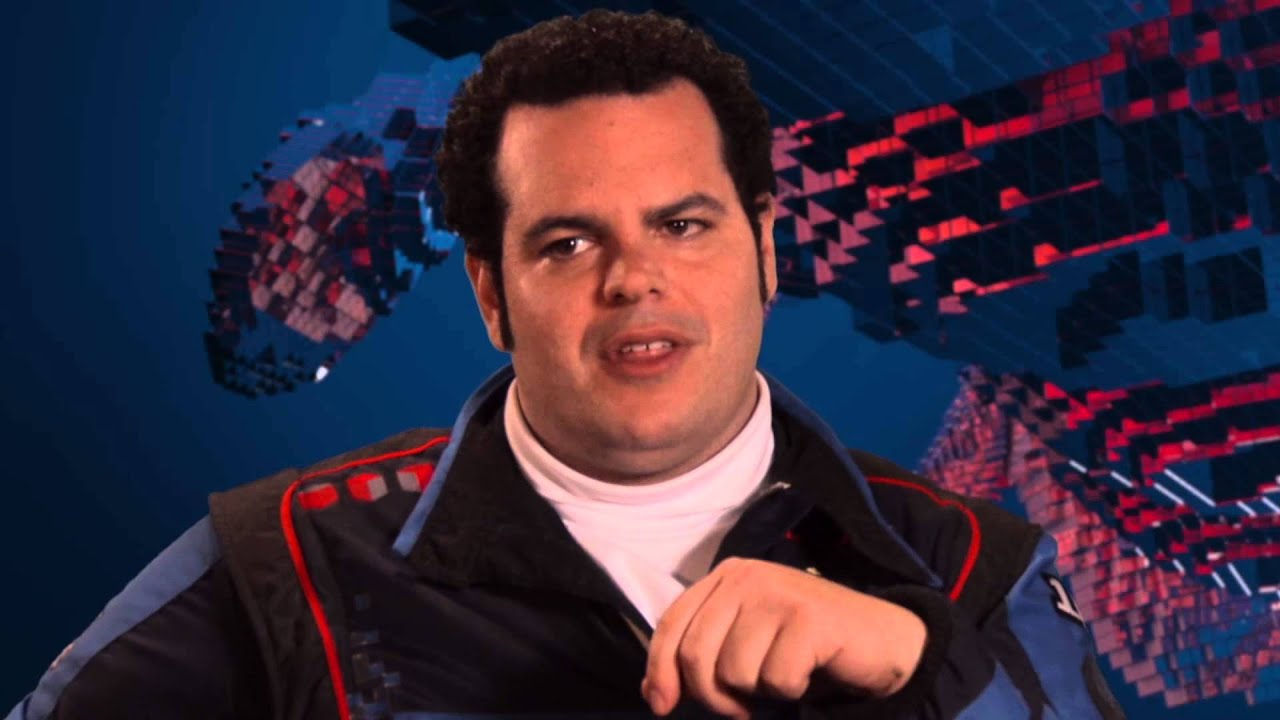 josh gad beauty