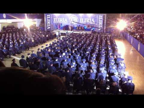Ceremonia e Diplomimit Gjenerata e 7 - Graduation Ceremony 7th Generation #3