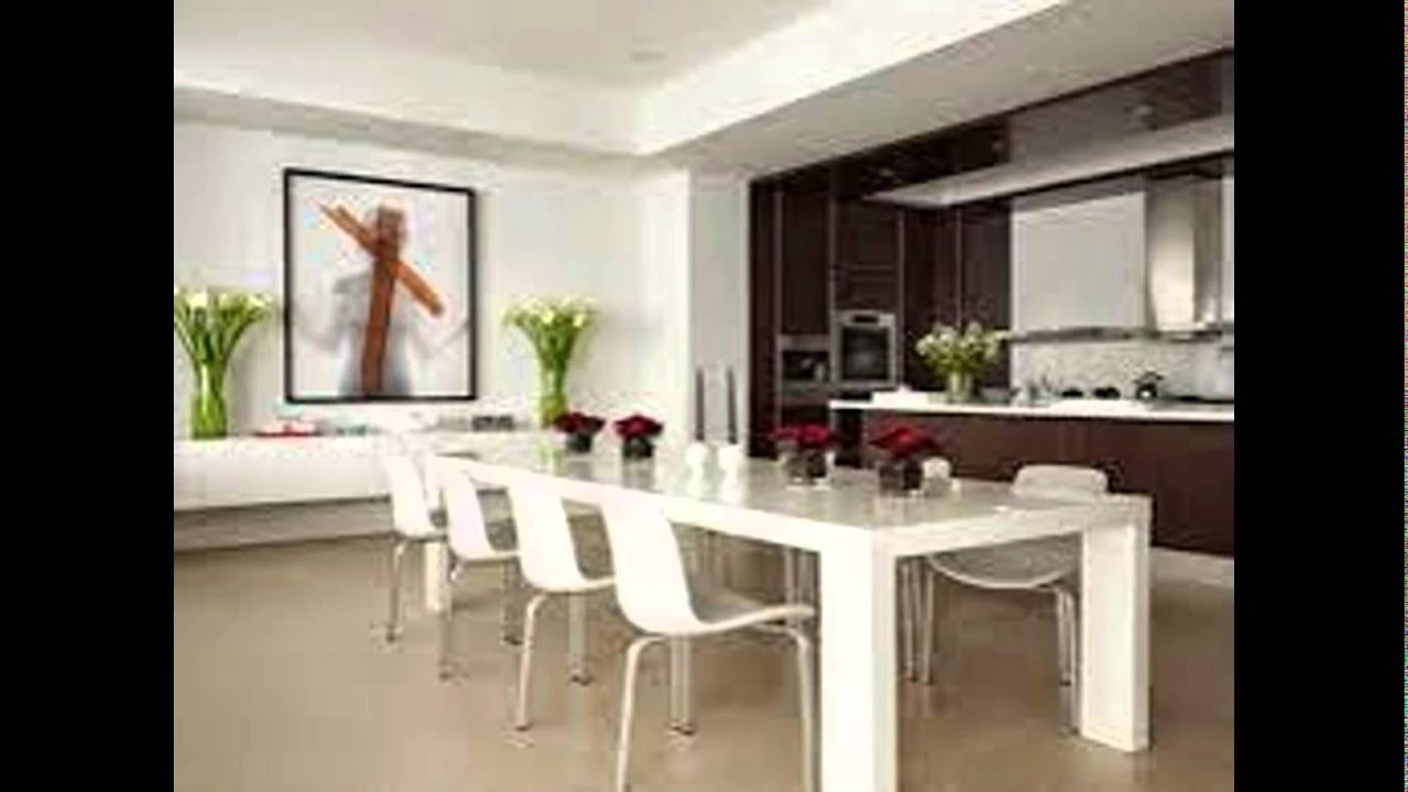 Small kitchen dining room design - Kitchen Dining Rooms Designs Ideas
