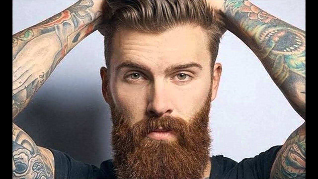 Cortes de cabello para hombre estilo hipster