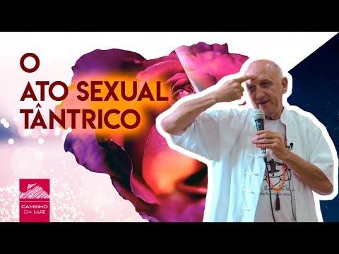 O Ato Sexual Tântrico