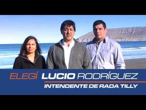 Lucio Rodriguez - Terminemos con el juego de que aca no ... - photo#33