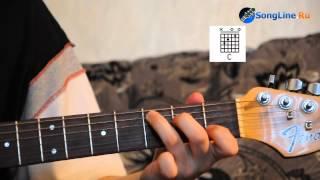 Limp Bizkit   Behind blue eyes Видео урок на гитаре