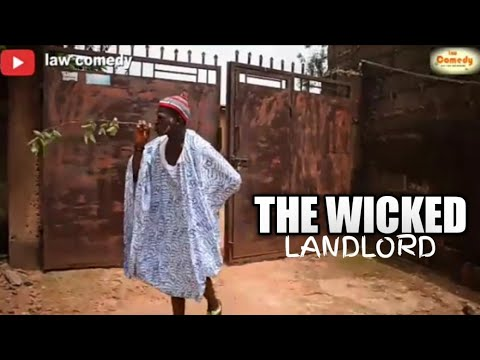 THE WICKED LANDLORD (law comedy) (YAWASKITS)