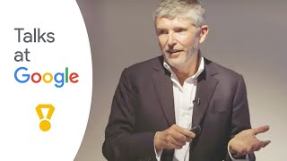 "Nick Fry: ""Survive. Drive. Win."" | Talks at Google"