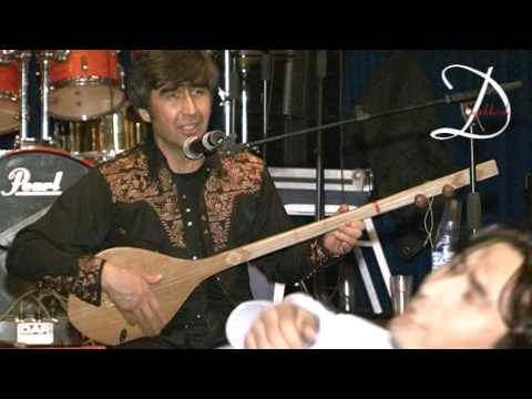 Dawood's Concert 2008 - Pashto Song In Holland