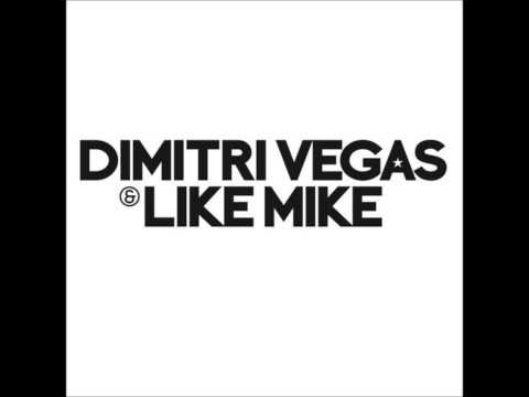 Dimitri Vegas & Like Mike vs Bruno Mars - Locked Out Of Mammoth