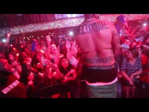 Kevin Gates Live @ GILT Nightclub Orlando Fl - Watch In HD