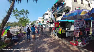 "【Hong Kong Guide Tour】Cheung Chau ""Half-day trip of a out-island""  長洲半日遊"