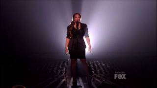 HD Melanie Amaro - Feeling Good - X-FACTOR - (Live SHow 8).mp4