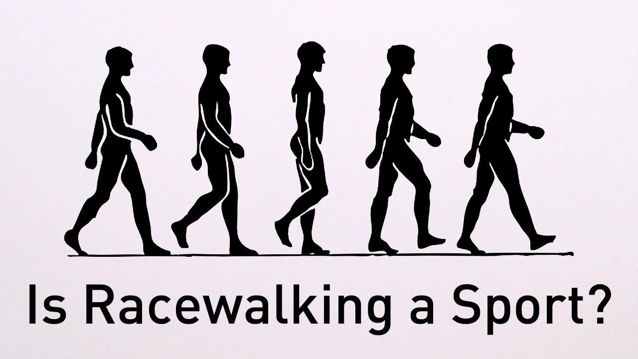 Is Racewalking a Sport?