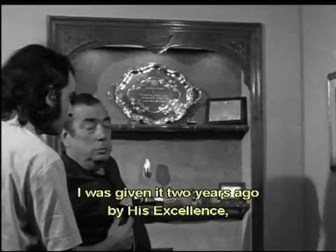 Manolo Caracol (I) _ Rito y Geografïa del cante Flamenco _ English subtitles
