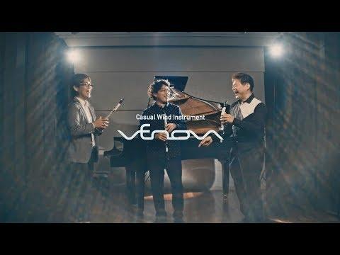 Venova jam session [score available]