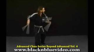 Best Guy Lee Barden I ever saw with Freestyle Nunchaku absolutely the greatest of all time Bar none
