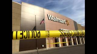 Johnson City Police Chief Speaks About Wal-Mart Incident