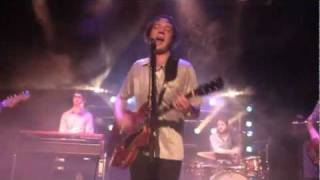 "Mr Day - ""Party Party"" - Live - 21 janvier 2012"