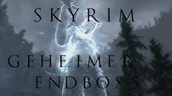 Skyrim Geheimer Endboss (Meisterschwierigkeit)