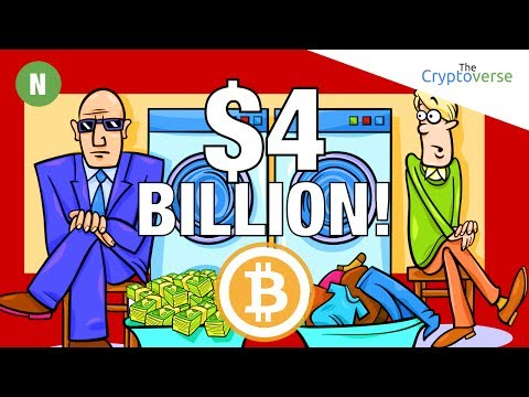 $4 Billion 💰 Bitcoin Money Laundering Operation Revealed Involving Alexander Vinnik and BTC-E