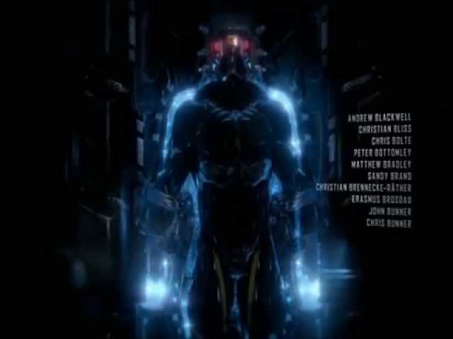 Marco Raucci - Crysis 3  (rescore)