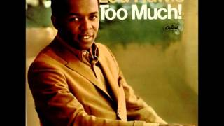Watch Lou Rawls I Just Want To Make Love To You video