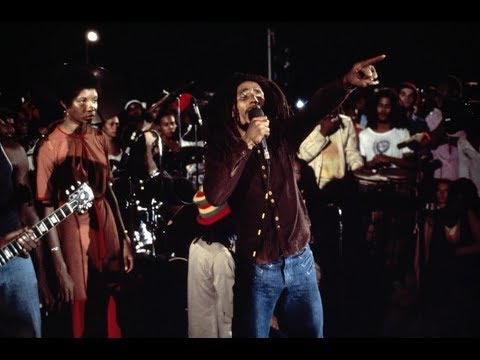 Bob Marley and The Wailers - So Jah Seh - Live at Smile Jamaica Concert 1976