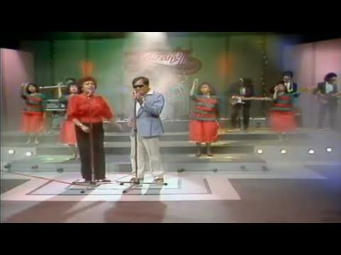 Medley 60-an The Zurah II - Roziah Latiff & S.Jibeng