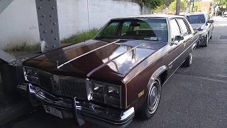 1977 Oldsmobile Ninety Eight