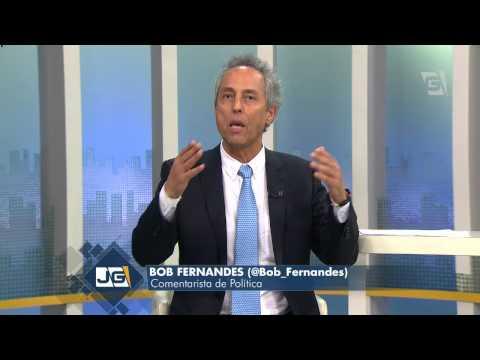 Bob Fernandes / As manchetes que são escondidas... E o espetáculo da mediocridade