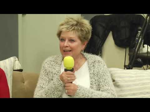Lung Cancer Living Room - GO2 Foundation and You - 04/16/19 - Full 2-Hr Episode